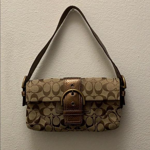 Coach Handbags - 👜Coach Purse👜